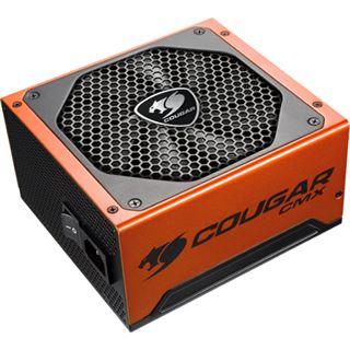 550 Watt Cougar CMX Modular 80+ Bronze