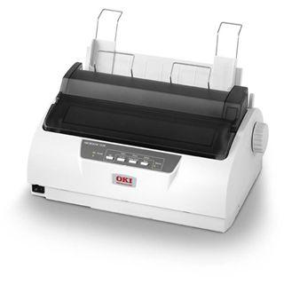 OKI MicroLine 1120eco Nadeldrucker Drucken Parallel/Seriell/USB 2.0