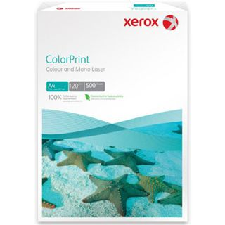 Xerox ColorPrint Officepapier 29.7x21 cm (500 Blatt)