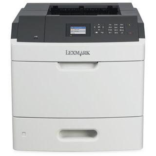 Lexmark MS810n S/W Laser Drucken LAN/USB 2.0