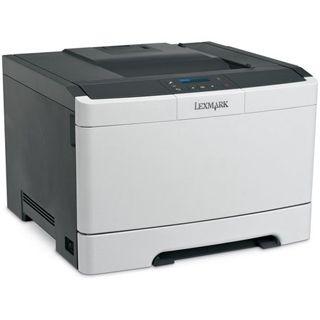 Lexmark CS310n Farblaser Drucken LAN/USB 2.0