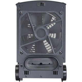 Lian Li PC-CK101LB ITX Tower 300 Watt schwarz