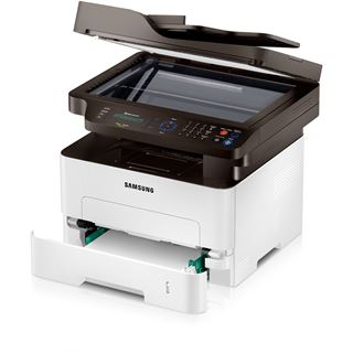 Samsung Xpress M2875FW S/W Laser Drucken/Scannen/Kopieren/Faxen