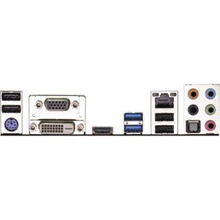 ASRock AD2550-ITX Intel NM10 So.BGA Single Channel DDR3 Mini-ITX