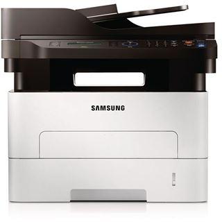 Samsung Xpress M2875FW/SEE S/W Laser Drucken/Scannen/Kopieren/Faxen