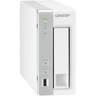 QNAP Turbo Station TS-120 ohne Festplatten