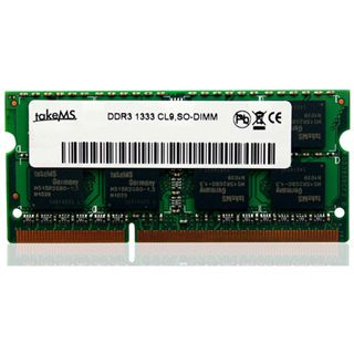 2GB takeMS TMS2GS264D082-805EE DDR2-800 SO-DIMM CL5 Single