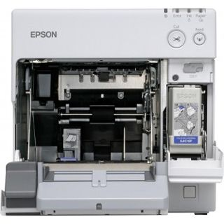 Epson TM-C3400CD Tinte LAN