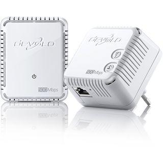 Devolo dLAN 500 Wi-Fi Starter Kit 500 MBit/s 1x LAN 10/100/WLAN 150