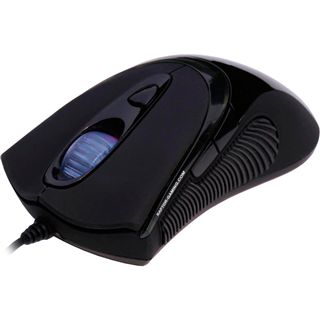 Corsair Raptor M3 USB schwarz (kabelgebunden)