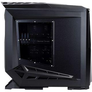 Silverstone Raven RV01 Window Big Tower ohne Netzteil schwarz