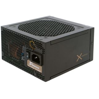 650 Watt Seasonic X-Series Modular 80+ Gold