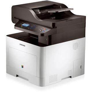 Samsung CLX-6260FR_P-CLX-4NXXJ11 Farblaser Drucken / Scannen /