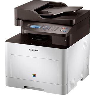 Samsung CLX-6260FD_P-CLX-4NXXJ11 Farblaser Drucken / Scannen /