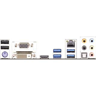 ASRock Z87 Extreme3 Intel Z87 So.1150 Dual Channel DDR3 ATX Retail