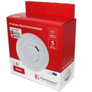 Ei Electronics Ei650 Brandmelder