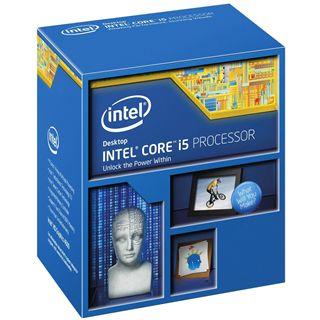 Intel Core i5 4430 4x 3.00GHz So.1150 BOX