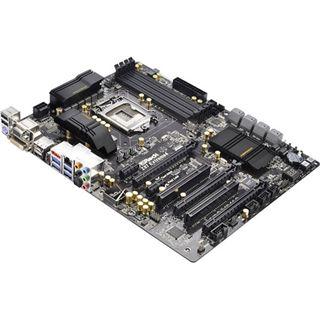 ASRock Z87 Extreme4 Intel Z87 So.1150 Dual Channel DDR3 ATX Retail