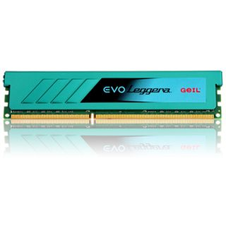 8GB GeIL EVO Leggera DDR3-1600 DIMM CL11 Single