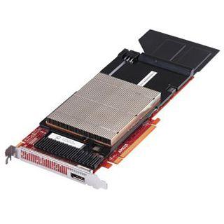 4GB AMD FirePro S7000 Passiv PCIe 3.0 x16 (Retail)
