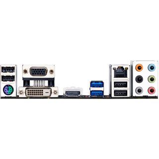 Gigabyte B85-HD3 Intel B85 So.1150 Dual Channel DDR3 ATX Retail