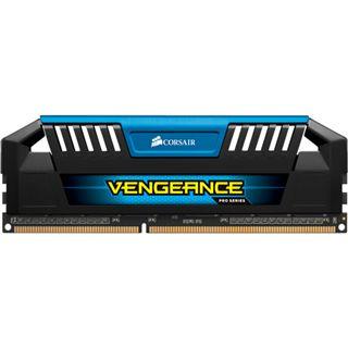8GB Corsair Vengeance Pro Series blau DDR3-1866 DIMM CL9 Dual Kit