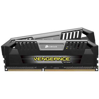 8GB Corsair Vengeance Pro Series silber DDR3-2133 DIMM CL9 Dual Kit