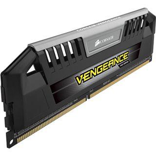 16GB Corsair Vengeance Pro Series silber DDR3-1866 DIMM CL9 Dual Kit