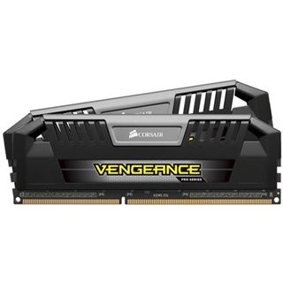 8GB Corsair Vengeance Pro silber DDR3-1600 DIMM CL9 Dual Kit
