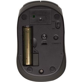 V7 MV3050200-8NB USB grau/schwarz (kabellos)