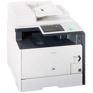 Canon i-SENSYS MF8550Cdn Farblaser Drucken/Scannen/Kopieren/Faxen
