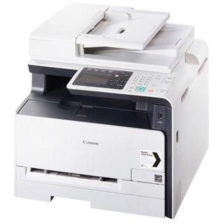 Canon i-SENSYS MF8280Cw Farblaser Drucken/Scannen/Kopieren/Faxen