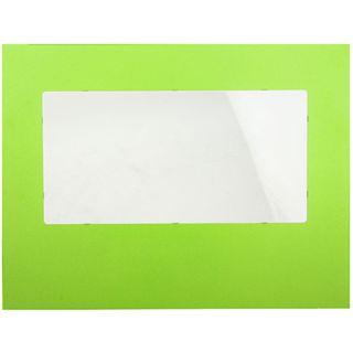 BitFenix Window Side Panel grün Seitenteil für Prodigy
