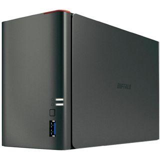 Buffalo LinkStation 421 ohne Festplatten