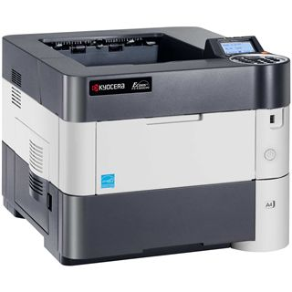 Kyocera FS-4300DN S/W Laser Drucken LAN/USB 2.0
