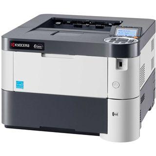 Kyocera FS-2100D S/W Laser Drucken USB 2.0