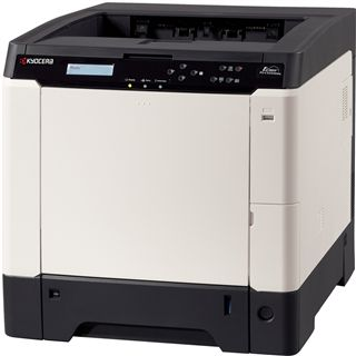 Kyocera FS-C5250DN Farblaser Drucken LAN/USB 2.0