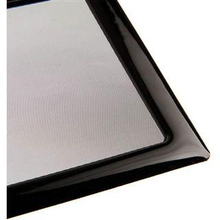 DEMCiflex Zalman Set schwarz Staubfilter für Z9 (Z9 Set black