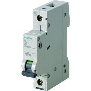 Siemens IS LS-Schalter B16A, 1pol 5SL6116-6