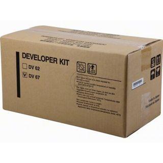Kyocera DV-67 Entwicklereinheit