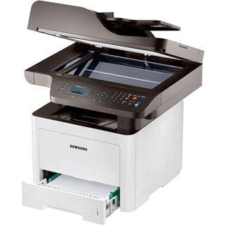Samsung Xpress M3375FD/SEE S/W Laser Drucken/Scannen/Kopieren/Faxen