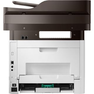 Samsung ProXpress M3875FD MFP S/W Laser