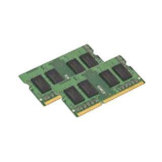 8GB Kingston ValueRAM DDR3-1333 SO-DIMM CL9 Dual Kit