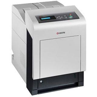 Kyocera FS-C5350DN/KL3 Farblaser Drucken LAN/USB 2.0