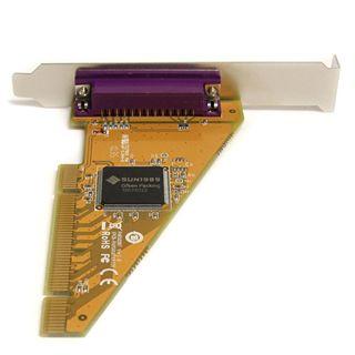 Startech PCI1P2 1 Port PCI retail