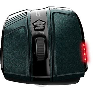 Gigabyte Force M9 USB schwarz/gruen (kabellos)