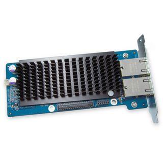 QNAP Netzwerkadapter für QNAP TS-1079 Pro, TS-1079 Pro Turbo