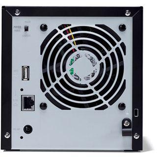 Buffalo LinkStation Pro Quad ohne Festplatten