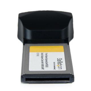 Startech EC1S952 1 Port Express Card 34 retail