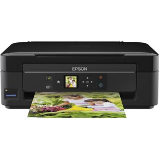 Epson Expression Home XP-312 Tinte Drucken/Scannen/Kopieren USB